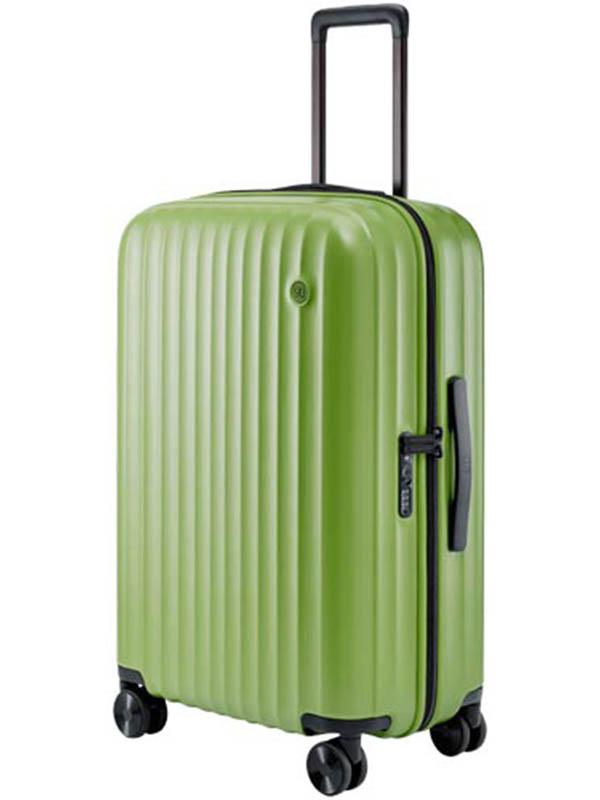 Чемодан Xiaomi Ninetygo Elbe Luggage 20 Green