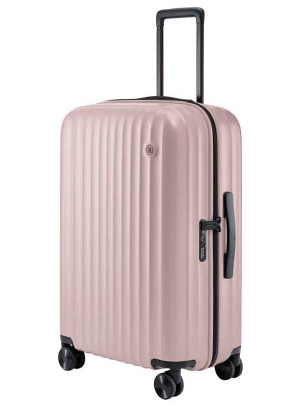 Чемодан Xiaomi Ninetygo Elbe Luggage 20 Pink