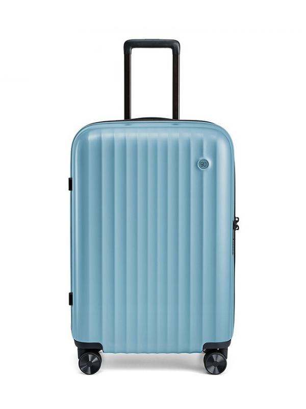 Чемодан Xiaomi Ninetygo Elbe Luggage 20 Light Blue