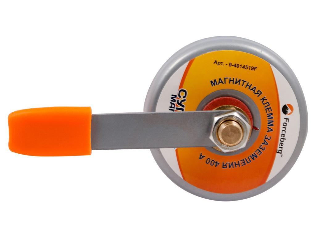 Магнитный держатель клеммы заземления Forceberg 400A 9-4014519F