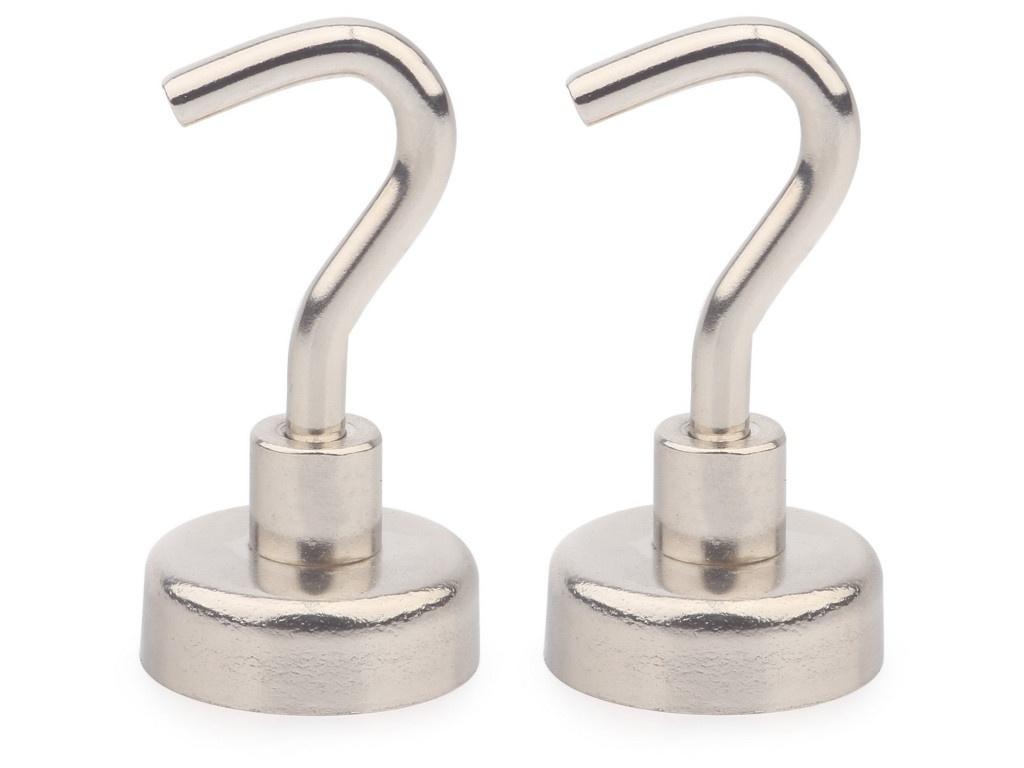 Крючки на магните Forceberg E25 2шт 9-1672073-002
