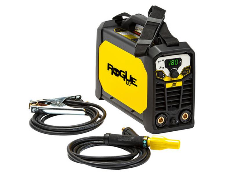 Сварочный аппарат Esab Rogue ET 200i Pro светоотражатель rogue expoimaging flashbender 2 xl pro lighting system roguexlpro2
