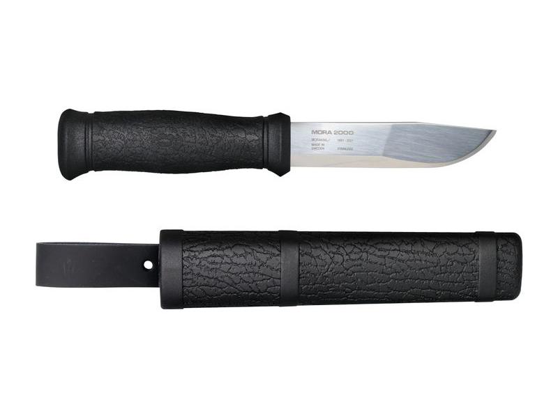 Нож Morakniv 2000 Anniversary Edition - длина лезвия 109мм
