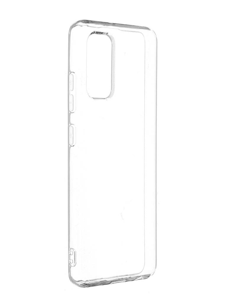 Чехол Innovation для Samsung Galaxy A32 Transparent 19793