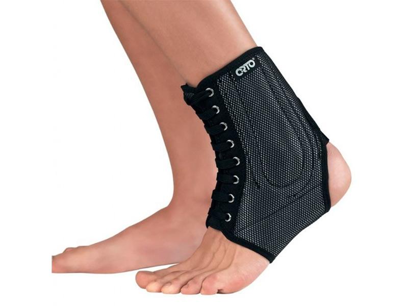 Ортопедическое изделие Бандаж на голеностопный сустав Orto PAN 101 размер M