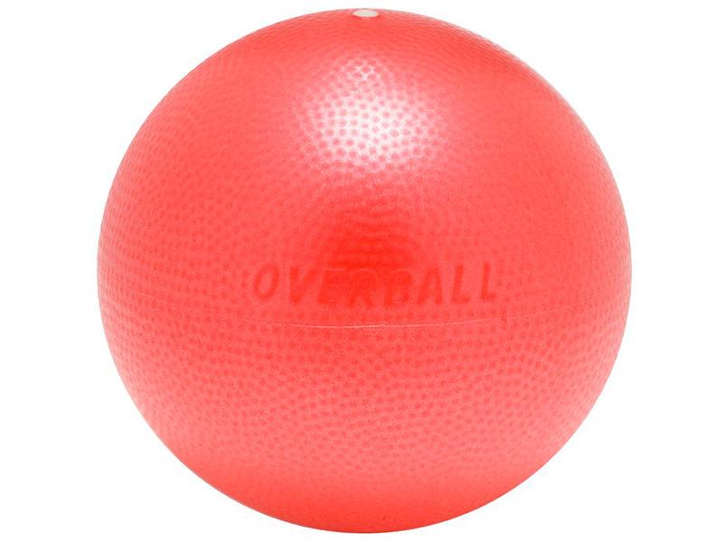 Мяч Orto Over Ball с BRQ 25cm