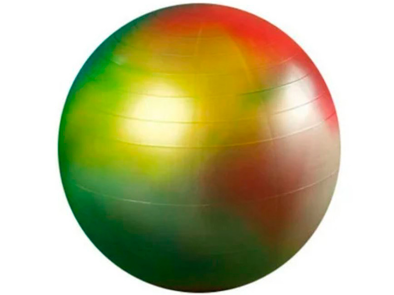 Мяч Orto Gymnic Arte с BRQ 65cm