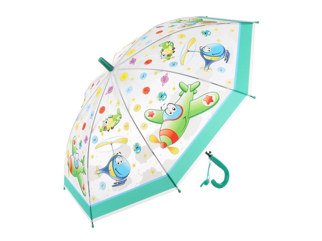Зонт Veld-Co Самолётики 112228