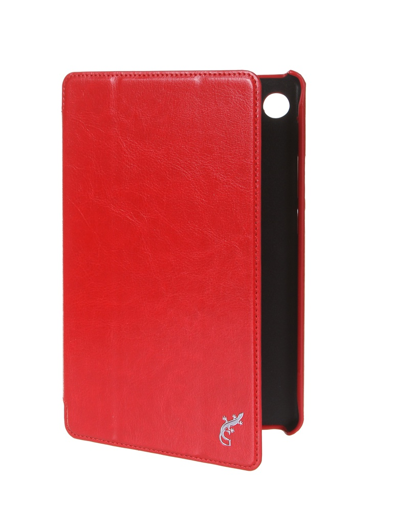 Чехол G-Case для Huawei MatePad T8 8.0 KOB2-W09 / KOB2-L09 Slim Premium Red GG-1324