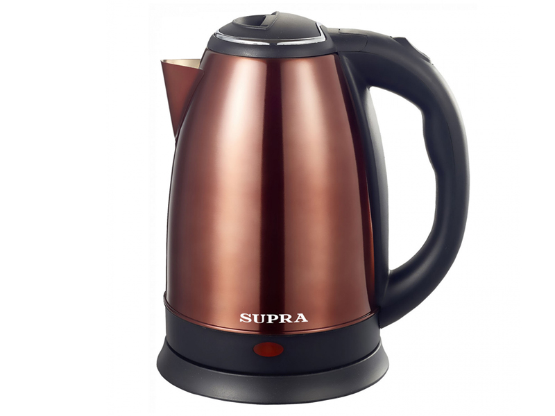 Чайник Supra KES-1845S 1.8L чайник supra kes 1800