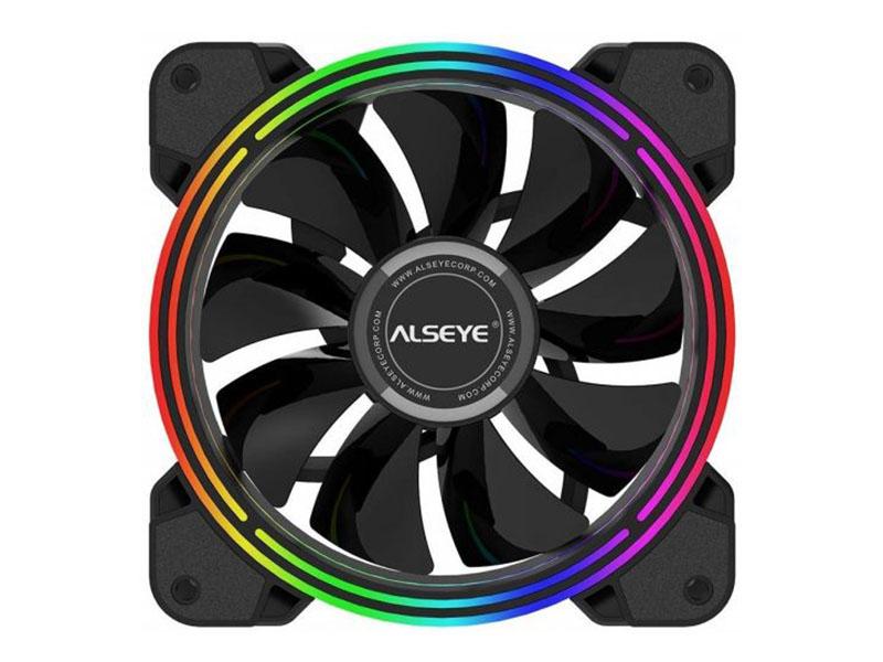Вентилятор Alseye 120mm Halo 4.0 12CM