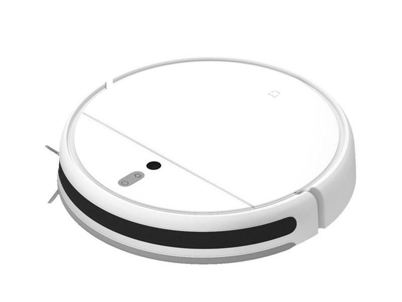 Робот-пылесос Xiaomi Mi Robot Vacuum-Mop SKV4093GL