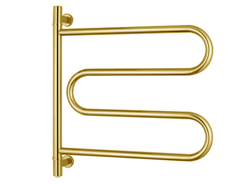 Полотенцесушитель Zorg Antic Bronze ZR 010