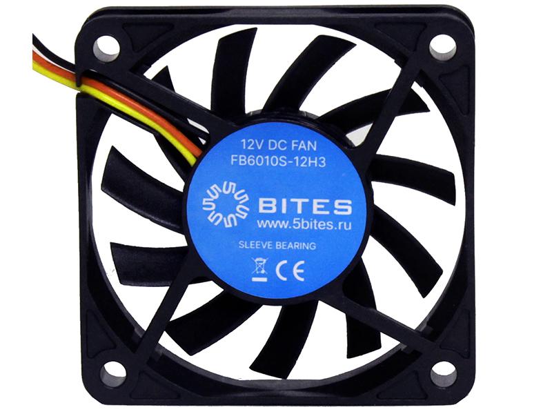Вентилятор 5bites 60mm FB6010S-12H3