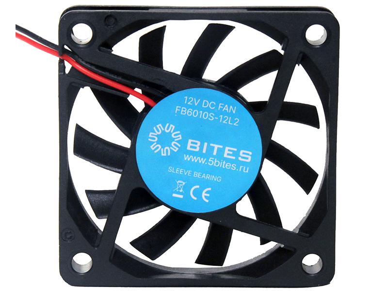 Вентилятор 5bites 60mm FB6010S-12L2