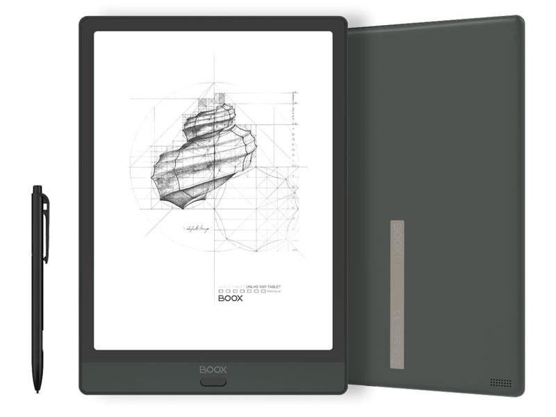 Фото - Электронная книга Onyx Boox Note 3 64Gb Black электронная книга onyx boox boox nova 3 32 гб черный
