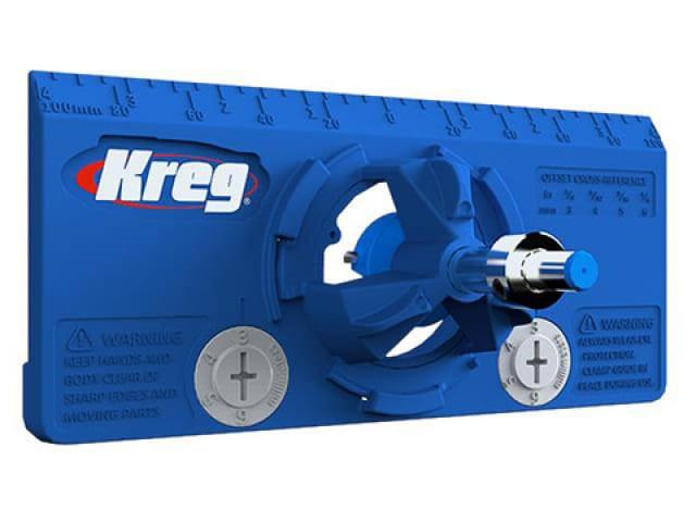 Кондуктор для врезания петель Kreg KHI-HINGE-INT