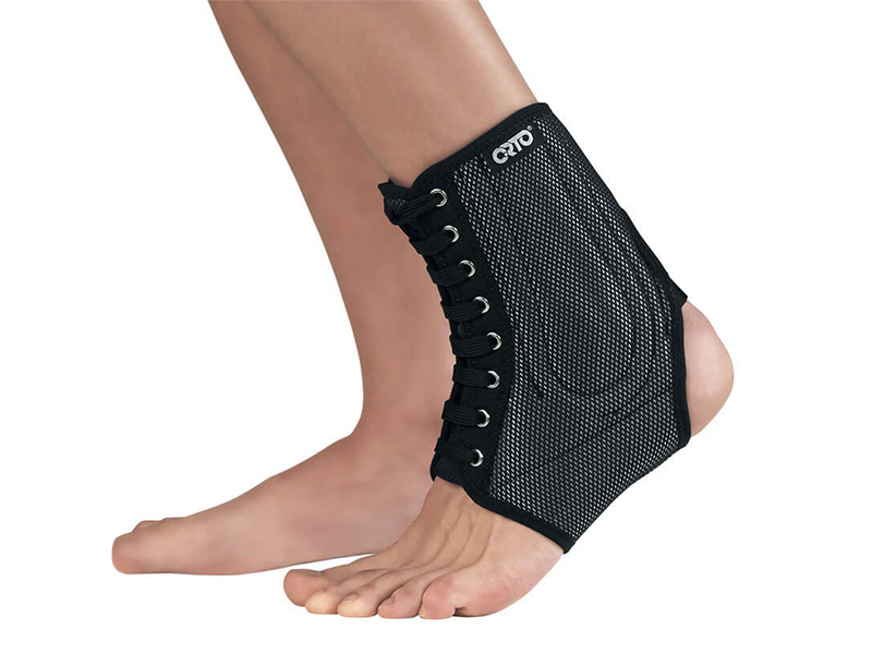 Ортопедическое изделие Бандаж на голеностопный сустав Orto PAN 101 размер L