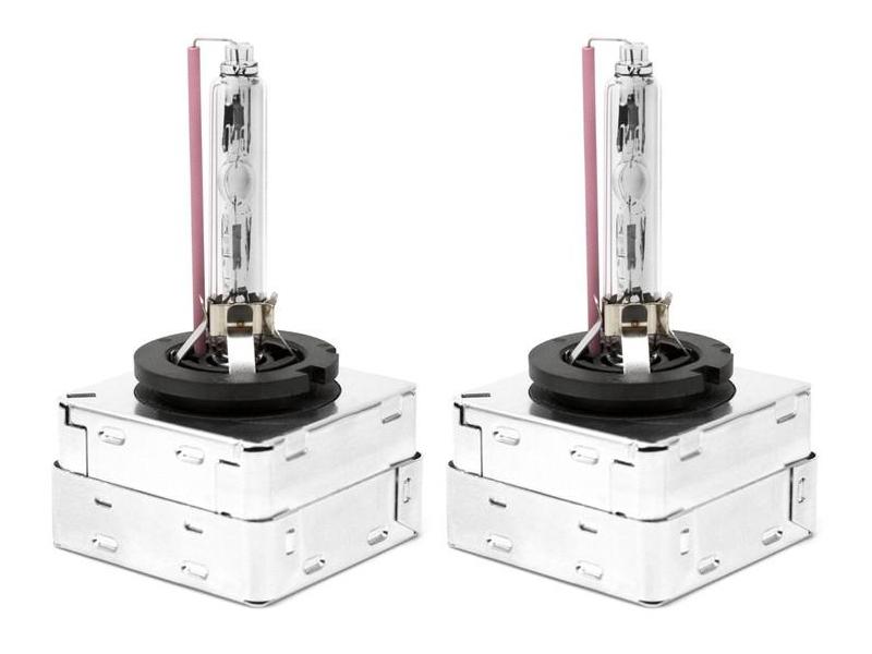 Лампа MTF Light Active Night +30% D1S 12V 35W 5000K (2 штуки) AXBD1S