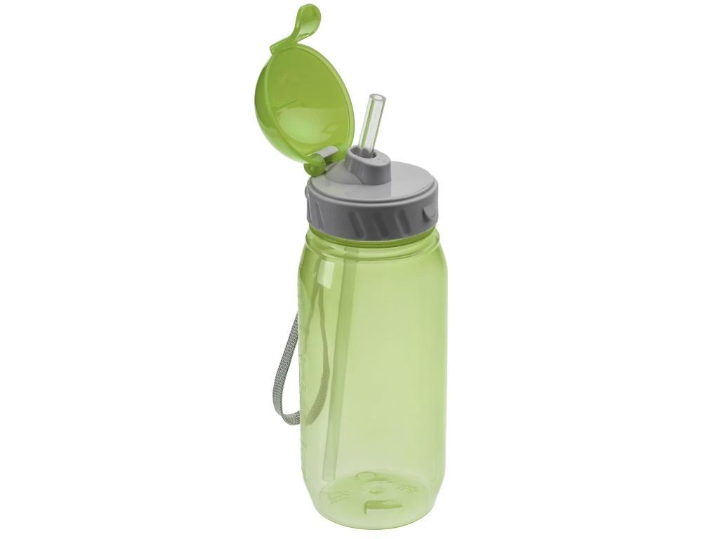 Бутылка Проект 111 Aquarius 400ml Green 10332.90