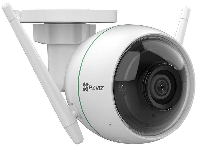 IP камера Ezviz C3WN CS-CV310-A0-1C2WFR 2.8mm Выгодный набор + серт. 200Р!!!