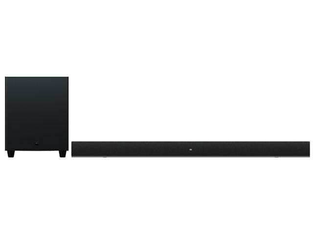 Звуковая панель Xiaomi Mi TV Speaker Theater Edition Black