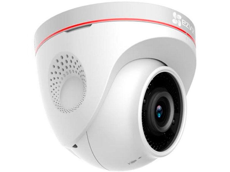 IP камера Ezviz C4W CS-CV228-A0-3C2WFR 2.8mm Выгодный набор + серт. 200Р!!!