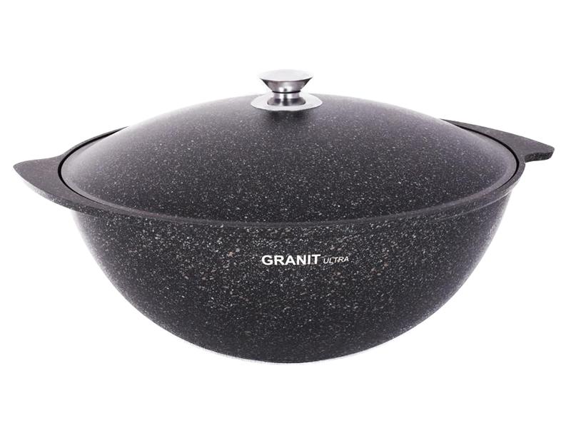 Казан Kukmara Granit Ultra 6L Original кго65а