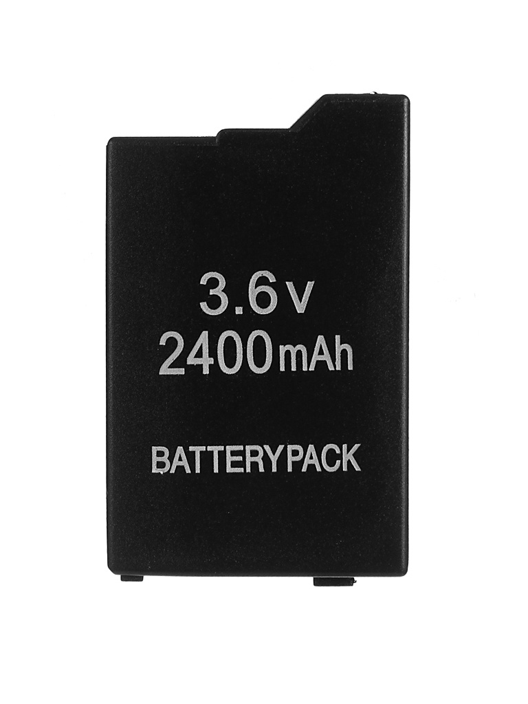 Аккумулятор Palmexx 3.6V 2400mAh для Sony PSP 2000/3000 PX/BAT-PSP