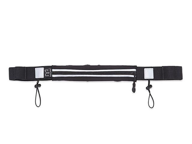 Сумка Enklepp Run Belt Fast Black W0000433