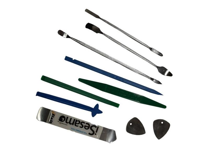 Инструмент для самостоятельного ремонта телефона Vbparts Pro Electron Tools HH-F10 057610