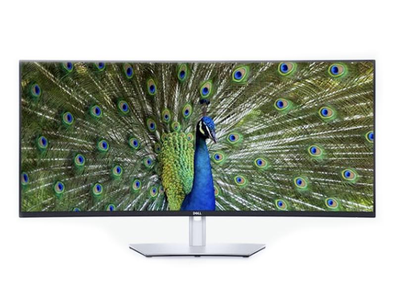 Монитор Dell UltraSharp U4021QW