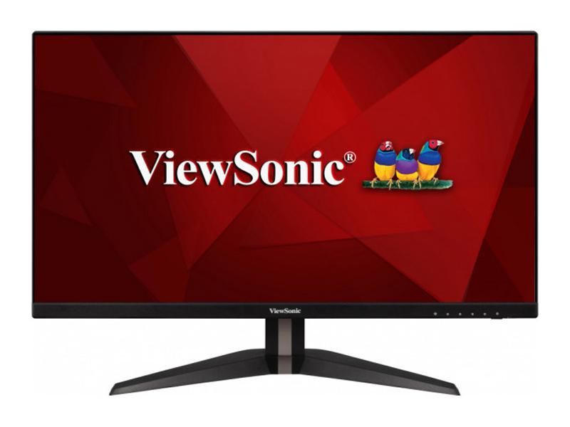 Монитор ViewSonic VX2705-2KP-MHD
