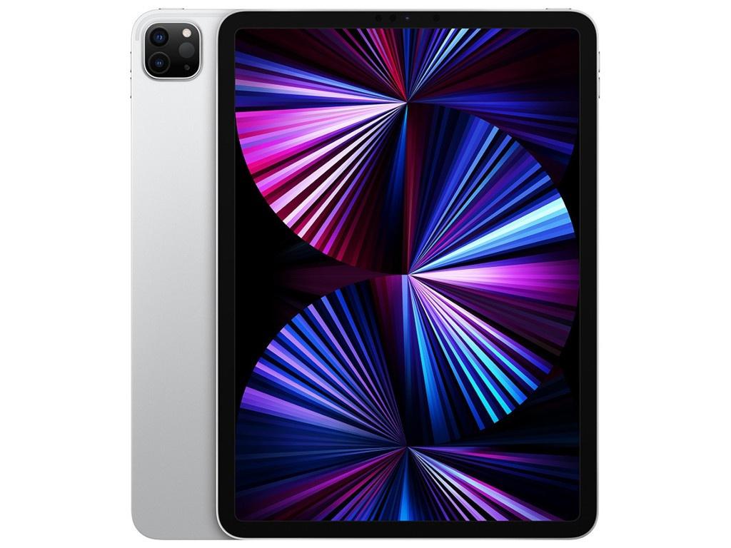 Планшет APPLE iPad Pro 11 Wi-Fi + Cellular 256Gb Silver MHW83RU/A планшет apple ipad mini 2019 256gb wi fi cellular silver