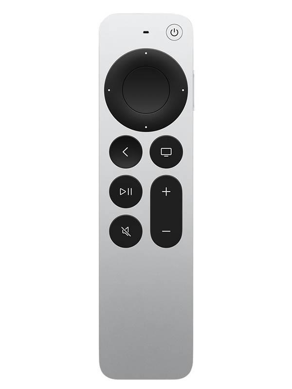 Пульт ДУ APPLE TV Remote MJFN3ZM/A