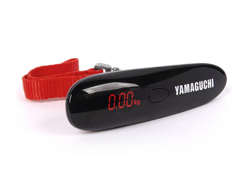 Весы Yamaguchi Digital Luggage Scale 3846