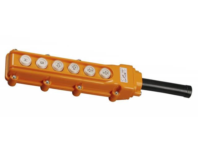 Пульт управления TDM-Electric ПКТ-63 SQ0706-0002