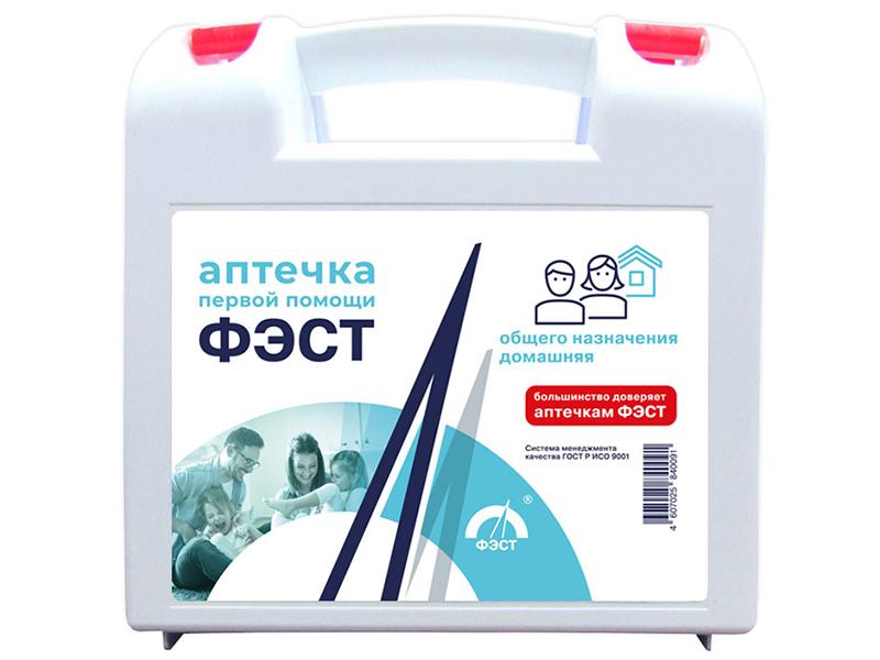 Аптечка ФЭСТ F-1013 аптечка фэст f 1013