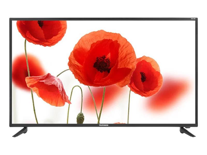 Телевизор Telefunken TF-LED43S05T2SU