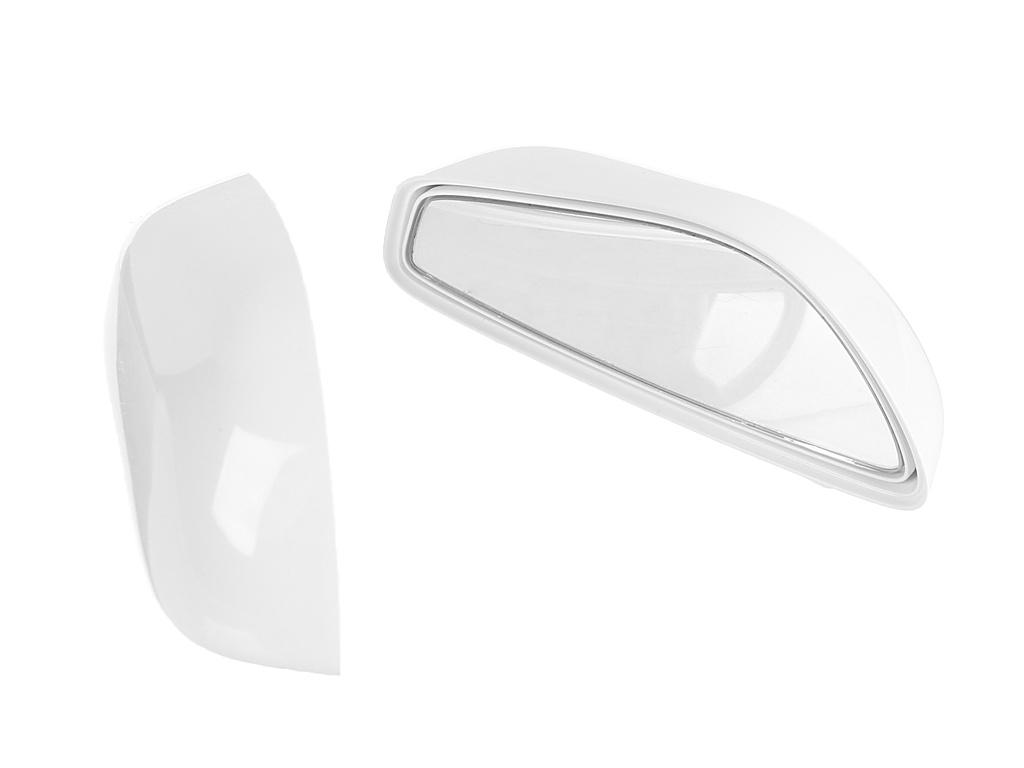 Зеркало заднего вида Baseus Large View Reversing Auxiliary Mirror White ACFZJ-02