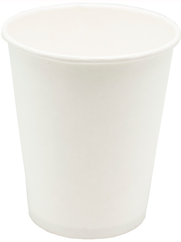 Одноразовые стаканы Ecovilka 250ml 50шт БСОБ250Ф