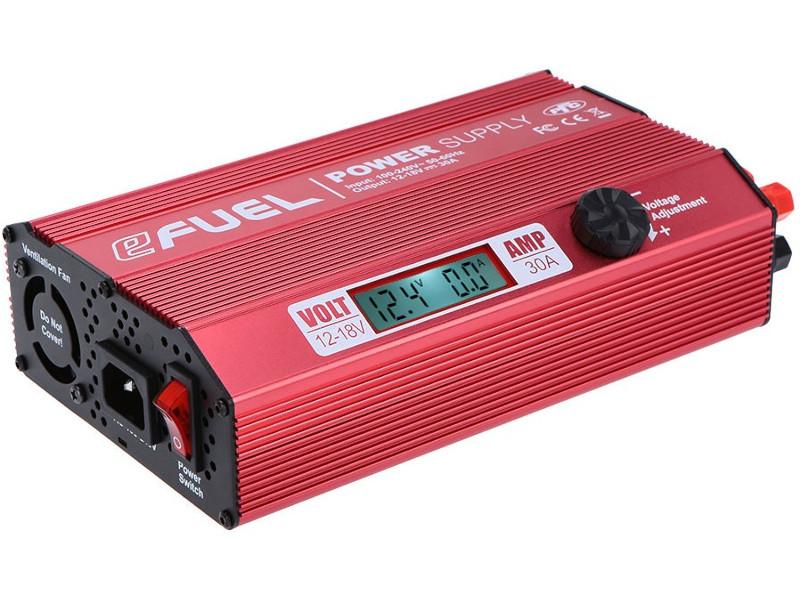 Зарядное устройство SkyRC eFuel 30A SK-200013-04