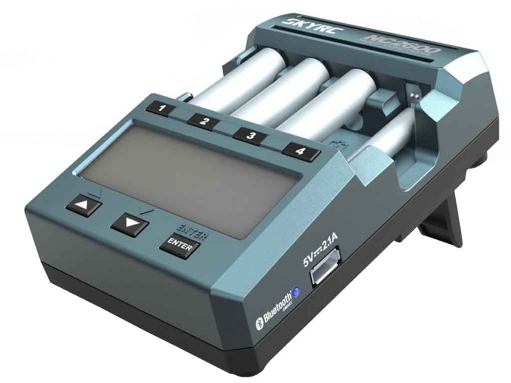 Зарядное устройство SkyRC NiCd/NiMh NC2600 SK-100113-02
