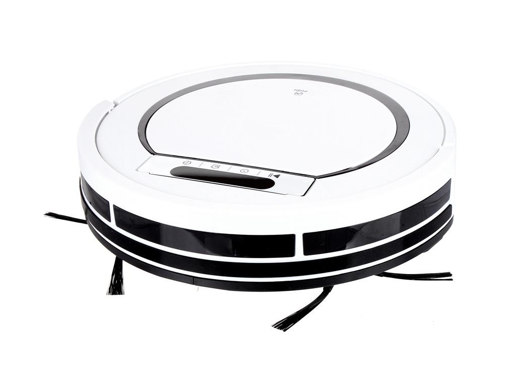 Робот-пылесос iLife V55S Black