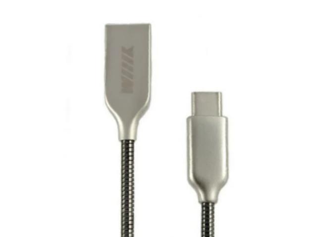 Аксессуар WIIIX USB - Type-C 1.0m CB850-UTC-Z-10B