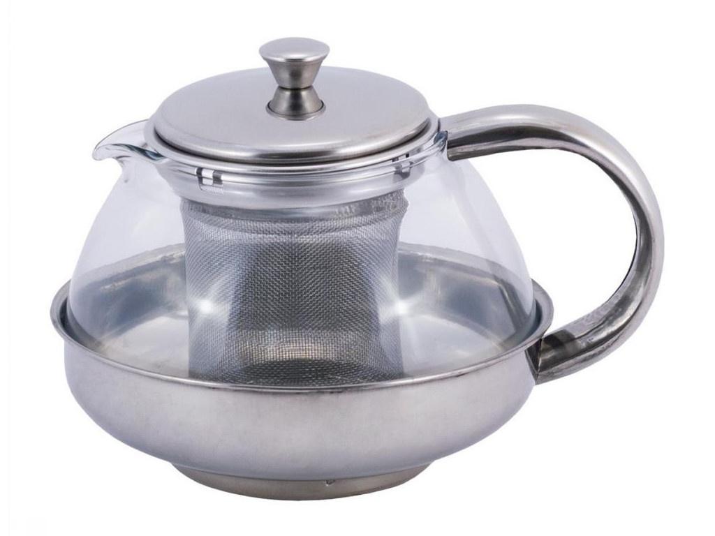 Заварочный чайник Kamille 600ml 4315