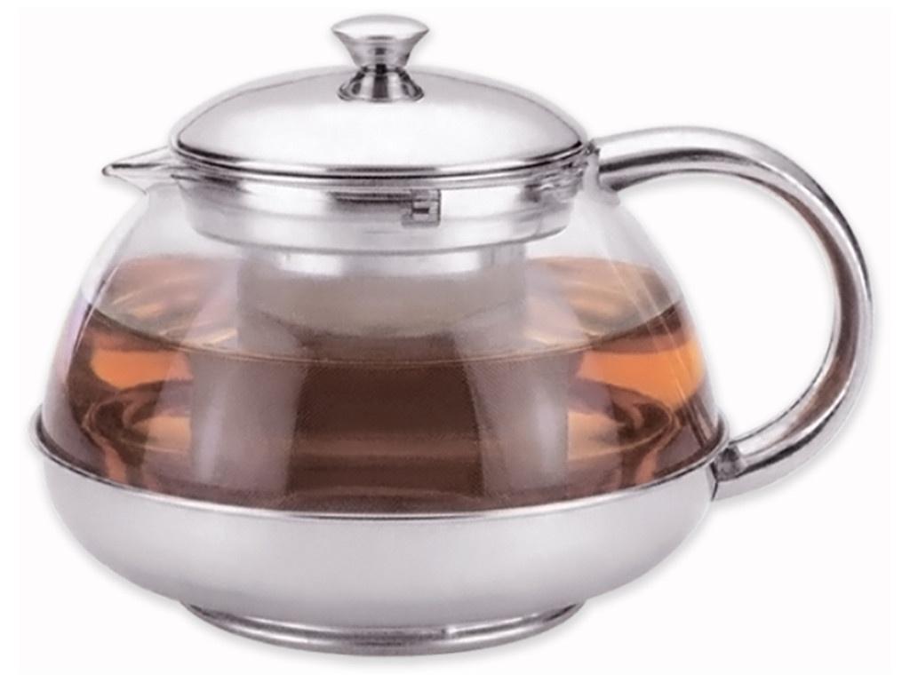 Заварочный чайник Kamille 800ml 4316