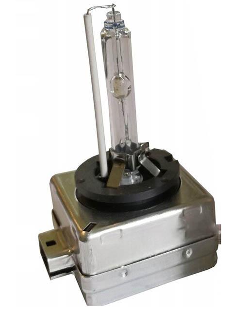Лампа Tungsram D1S 85V 35W PK32d-2 White Xensation 1шт 53750U