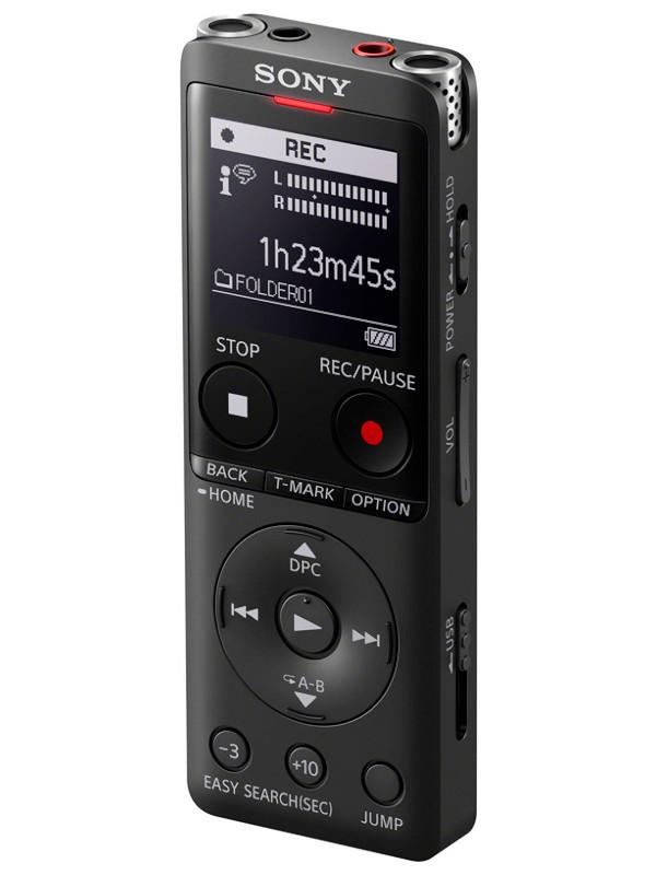 Диктофон Sony ICD-UX570