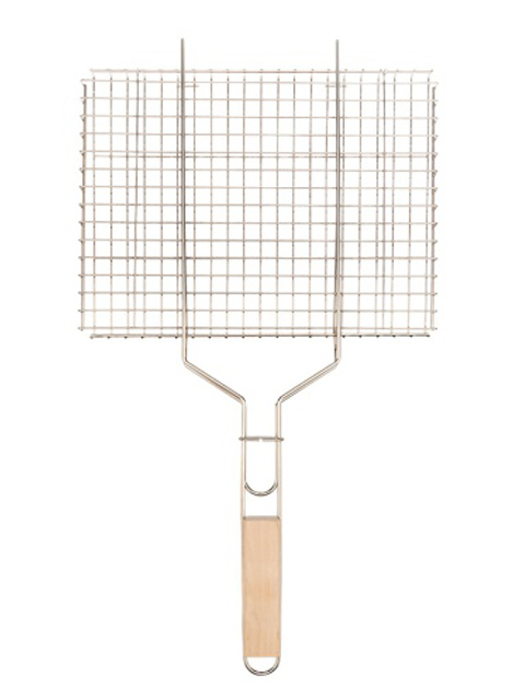 Решетка для барбекю Сокол 35х26cm 62-0022